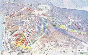 Keystone Resort Map That Sound You Hear Roaring Through The Mountains Is Not A Train