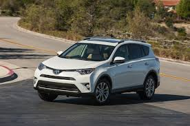toyota company phone number 2017 toyota rav4 reviews and rating motor trend