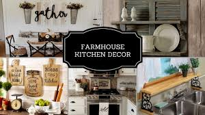diy kitchen decor coffee station farmhouse kitchen decor ideas