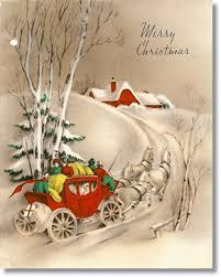 free christmas cards print free printable vintage christmas
