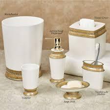Gold Bathroom Ideas Gold And White Bathroom Accessories Bathroom Ideas Liberty