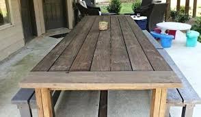 narrow rectangular outdoor dining table width teak australia