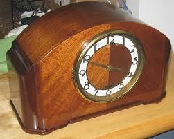 Mantle Clock Repair Seth Thomas Electric Clock Repair By Bill U0027s Clockworks