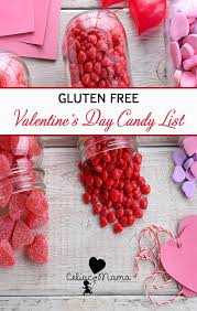 s day candy s gluten free candy list