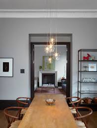Contemporary Pendant Lighting For Dining Room Home Interior - Pendant dining room lights