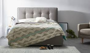 double bed frames wood metal in white u0026 more 25 styles