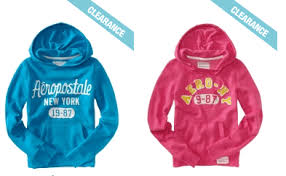aeropostale 50 off promo code 10 hoodies shirts as low as 3