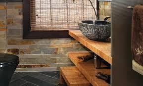 Bamboo Vanity Bathroom Bamboo Bathroom Vanity