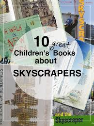 10 Great Books About For 10 Great Books About Skyscrapers Project Awesome Skyscrapers And