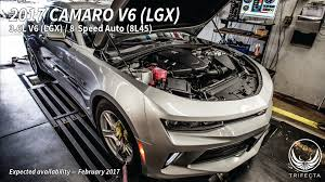 first chevy camaro trifecta more out of your 2016 2017 camaro v6 articles news