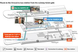 Narita Airport Floor Plan What Is Tokyo City Air Terminal T Cat Tokyo City Air Terminal