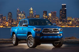 toyota tacoma redesign 2016 toyota tacoma v 6 test review motor trend