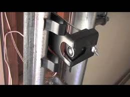 wiring photo eye pe sensors on garage door electrical diy