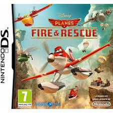 planes fire u0026 rescue