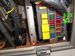 homelink garage door programming homelink garage door opener wiring question land rover forums