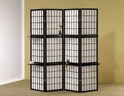screen room divider amazon com 4 panel shoji folding screen room dividers with