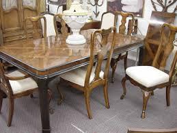 Drexel Heritage Dining Room Furniture Newport Avenue Antiques Drexel Heritage