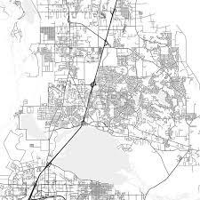 map of deltona florida 25 melhores ideias de mapa da florida as cidades no