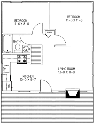 2 bedroom bathroom cottage house plans homes zone
