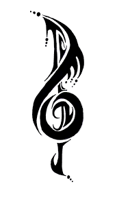 try new music note tattoo designs photos pictures and sketches