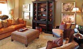 walking the ramp for home decor ideas