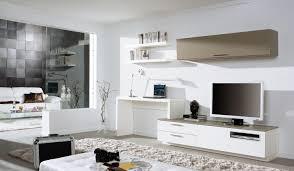 living room tv unit stylish brown and white wooden dresser desk combo for living room