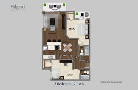 two bedroom apartments in los angeles hilgard apartments rentals los angeles ca apartments com