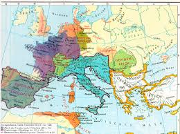 germania map where might i find a map of ancient germania
