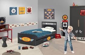 deco voiture chambre garcon décoration deco chambre garcon voiture 71 aixen provence