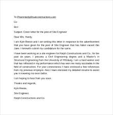 24 cover letter template for sample of letters cilook with