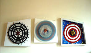 Johns Flag Bull U0027s Eye Flag After Jasper Johns