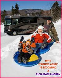 why owning an rv is becoming a rich man u0027s hobby axleaddict