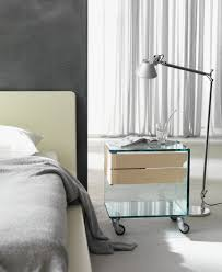 Korean Home Decor by Sleep Sideways Six Bedside Tables To Inspire Heals Blog Mistral
