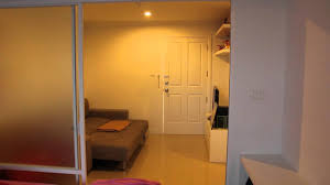 1 bedroom condo for rent at lpn place bangkok condo finder youtube