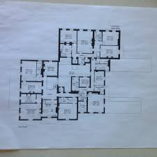Easton Neston Floor Plan by Lancaster House London England 1 Pinterest Bedroom