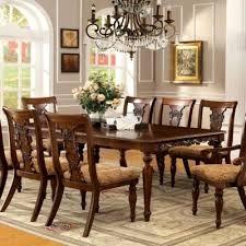 dining room table set for 8 hand carved teak wood 8 seater dining set at rs 96000 unit teak