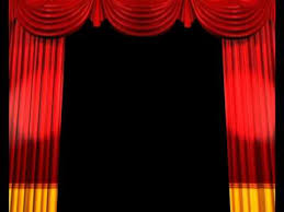 home theater movie curtains animated free video download youtube