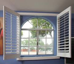 Plantation Shutters And Blinds Custom Poly Or Faux Wood Shutters Thermalite Shutters