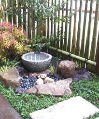 Garden Ideas For Small Spaces Small Japanese Garden Ideas Staruptalent