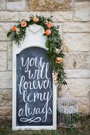 wedding sign sayings 100 clever wedding signs your guests will get a kick out of