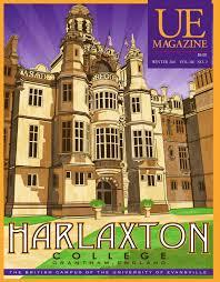 Harlaxton Manor Floor Plan Ue Magazine Winter 2011 By University Of Evansville Issuu