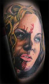 sheri moon baby house of 1000 corpses devils rejects