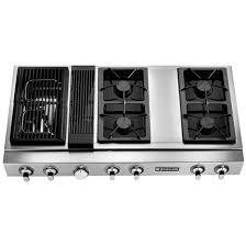 Parts For Jenn Air Cooktop Pro Style Modular Gas Downdraft Rangetop 48