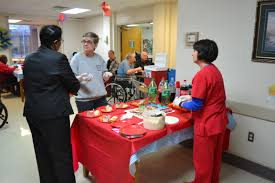 nursing home celebrations held choctaw plaindealer