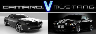 camaro vs mustang camaro vs mustang cars contests prizes free classified ads