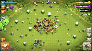 clash of clash apk clash of clans mod v9 256 19 apk eu sou android