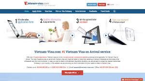 how to get your vietnam tourist visa a guide for vietnam visa on