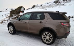 land rover discovery 2015 2015 land rover discovery sport built for versatility 42 44