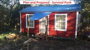 shtf house plans 7 ways you can survive and thrive in a tiny house plan and prepared