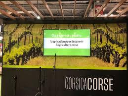 chambre d agriculture de corse du sud chambre agriculture corse du sud 100 images le tandem fdsea et